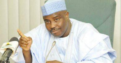 Aminu Tambuwal is reelected as Sokoto State Governor