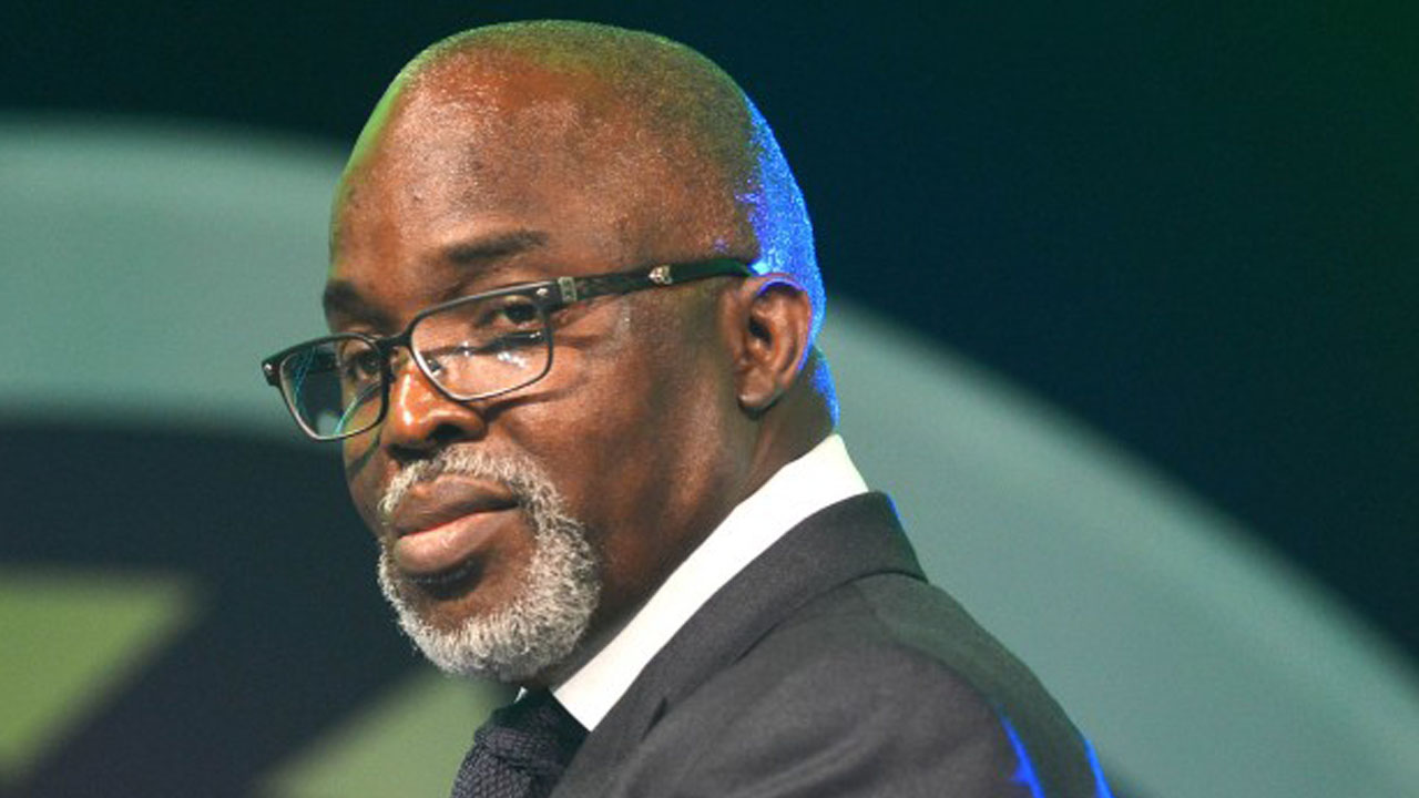 NFF set to support league clubs for next season's campaign – Amaju Pinnick